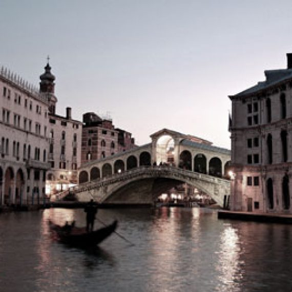 Venice is unforgettable
