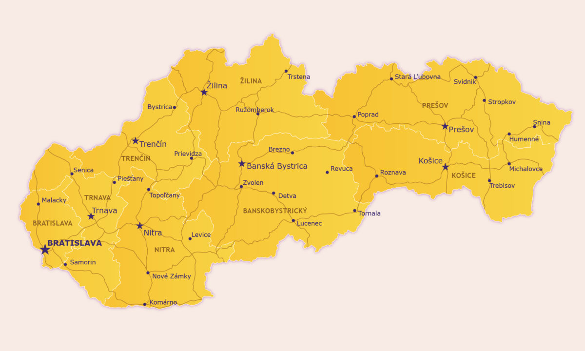 Category: Eastern Europe | Map of Europe | Europe Map