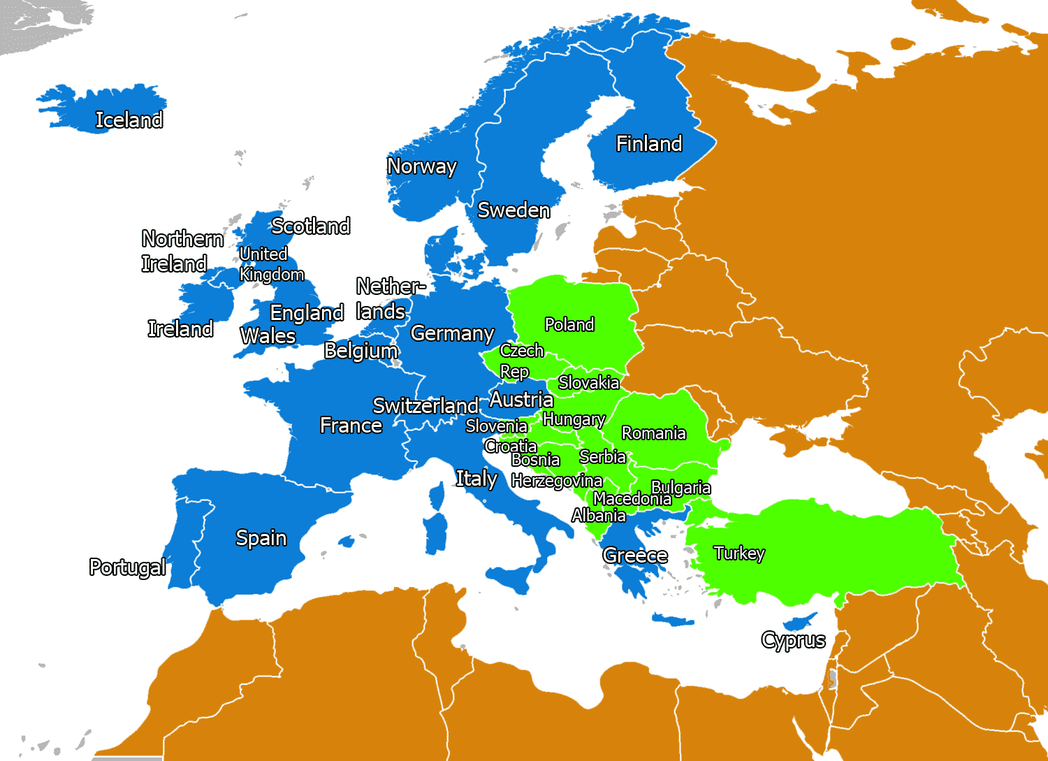 Search Results for Blue Map Of Western Europe Calendar 2015
