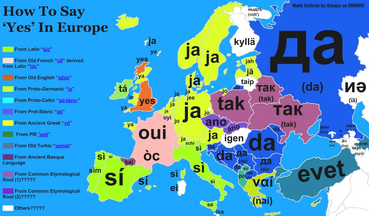 Travel Archives Map of Europe – Map Of Europe For Travel